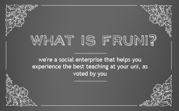 What is Fruni?